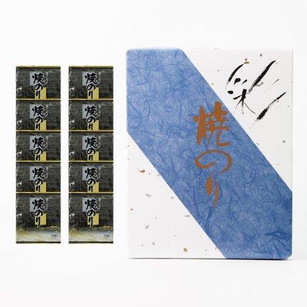 焼海苔(特上)10帖箱入
