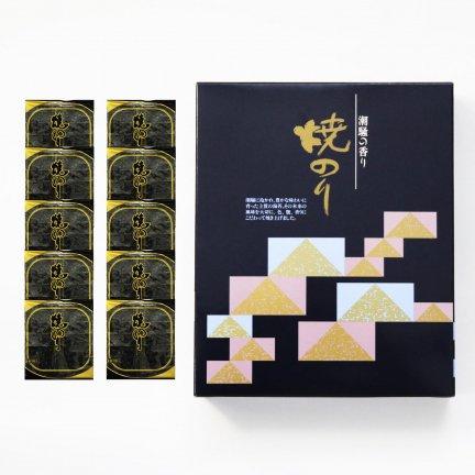 焼海苔(極上)10帖箱入