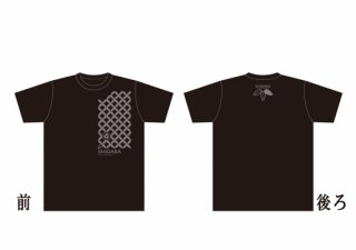 【New!】Tシャツ ディープブラック