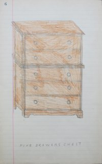 <img class='new_mark_img1' src='https://img.shop-pro.jp/img/new/icons50.gif' style='border:none;display:inline;margin:0px;padding:0px;width:auto;' />FIVE DRAWERS CHEST