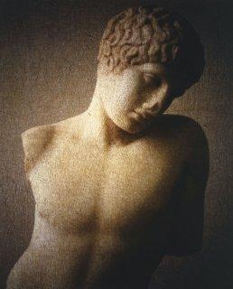 Roman Sculpture #02