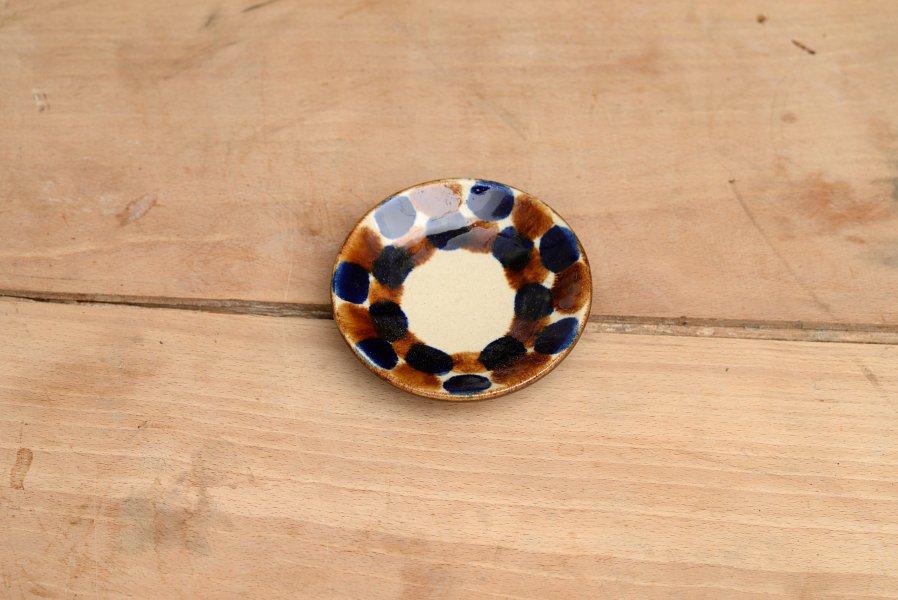 工房マチヒコ 3.5寸皿