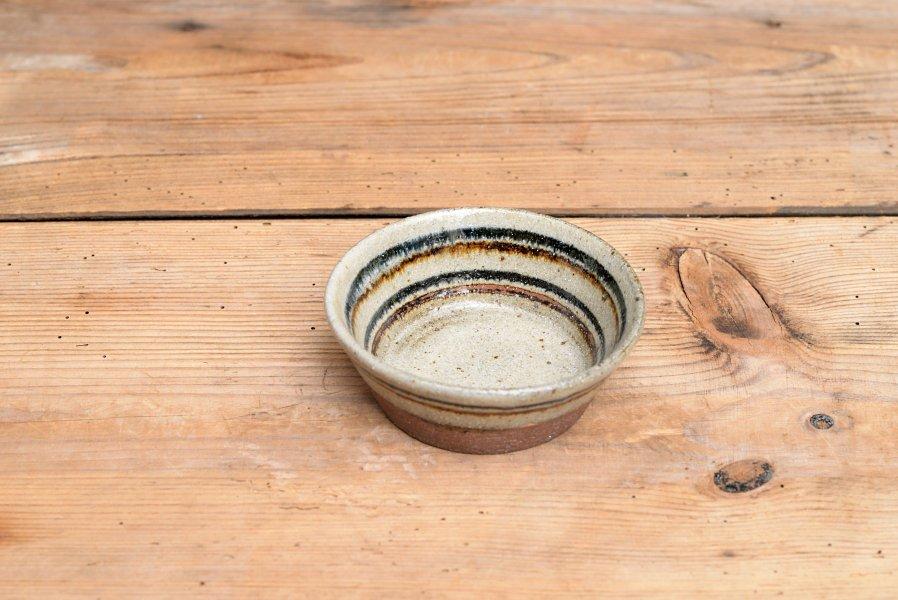 ソロソロ窯 3.5寸深鉢