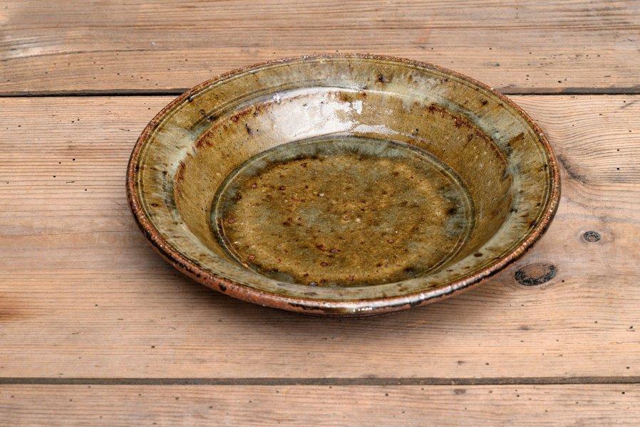 中嶋窯 りんご灰鉢