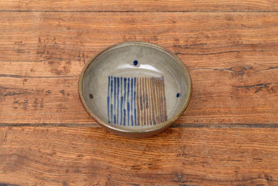 山田真萬 4寸鉢