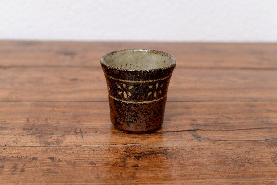 ソロソロ窯 コップ