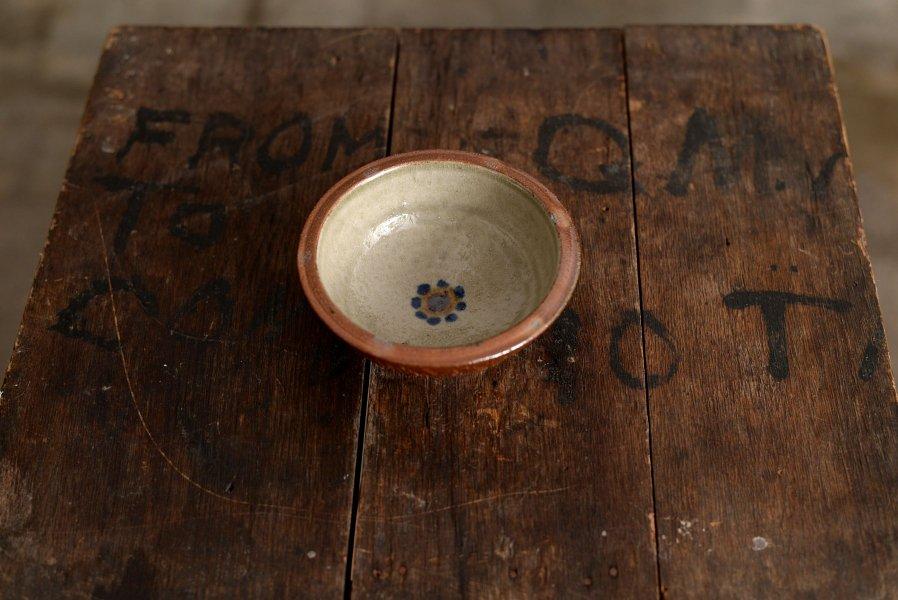 陶藝玉城 4寸鉢