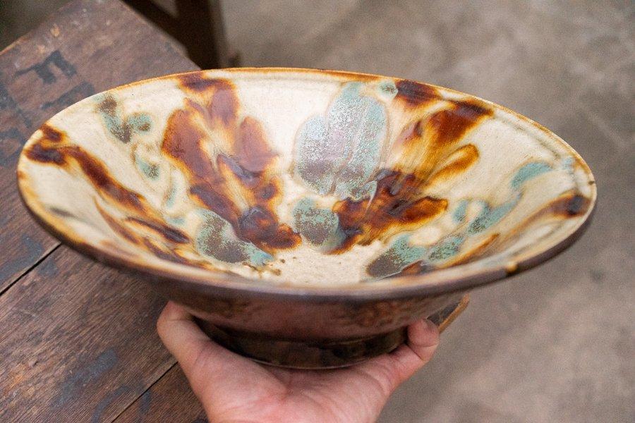 陶藝玉城 尺鉢