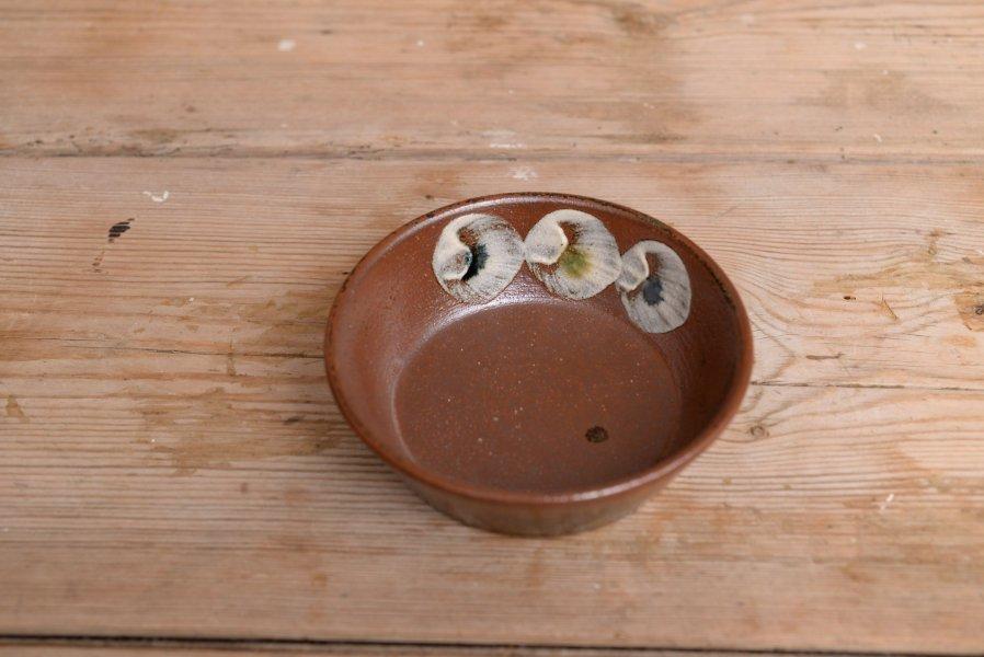 深貝工房 4寸鉢
