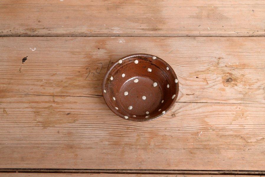 深貝工房 3.5寸鉢