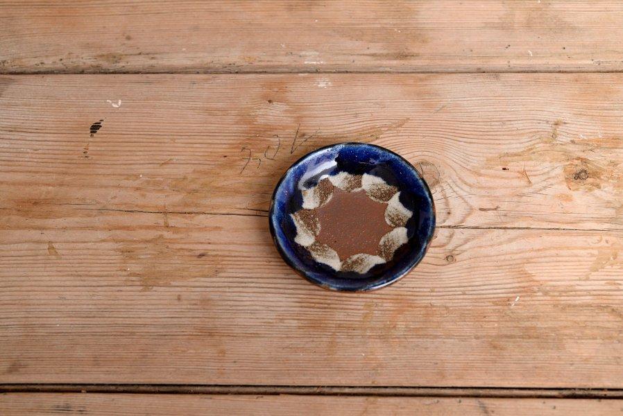 深貝工房 3寸皿