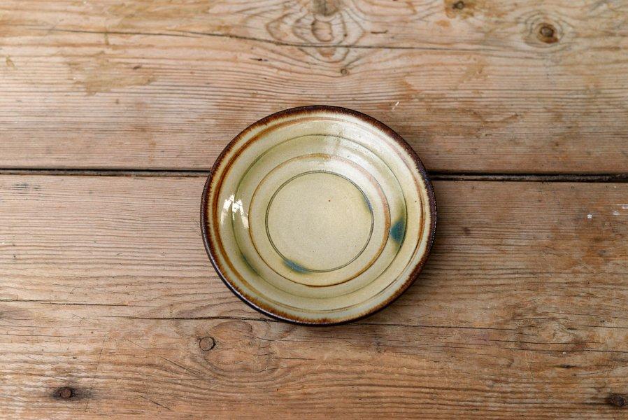 工房マチヒコ 5寸皿