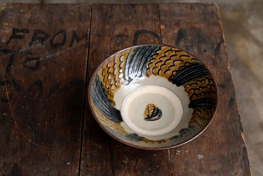 虫の音 6寸鉢