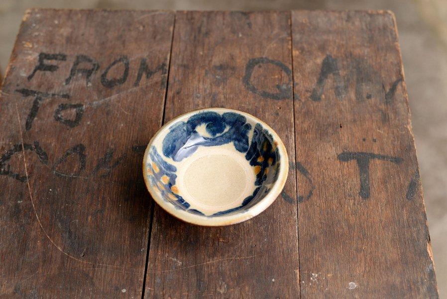 田村窯 4寸ワンブー(鉢)