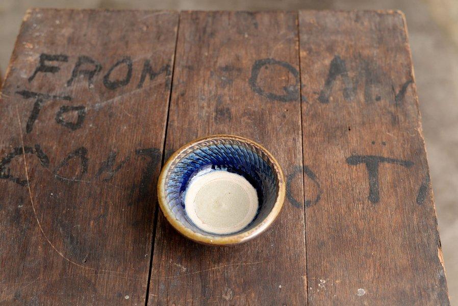 田村窯 3.5寸ワンブー(鉢)