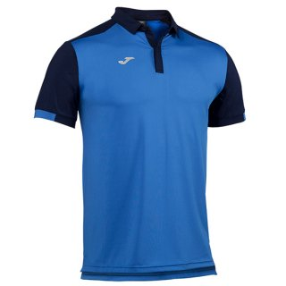 ゲームシャツ POLO 「COMFORT」  ROYAL