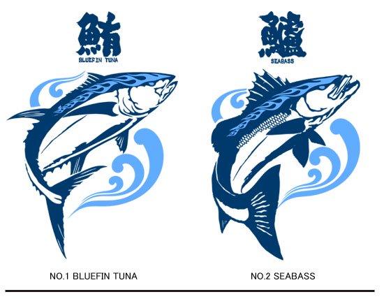 X-ANGLERS ver.3 フィッシングポロシャツ / スタイリッシュなファイヤーパターンで人気魚種をデザインしたシリーズ3代目。10種類から選べる!