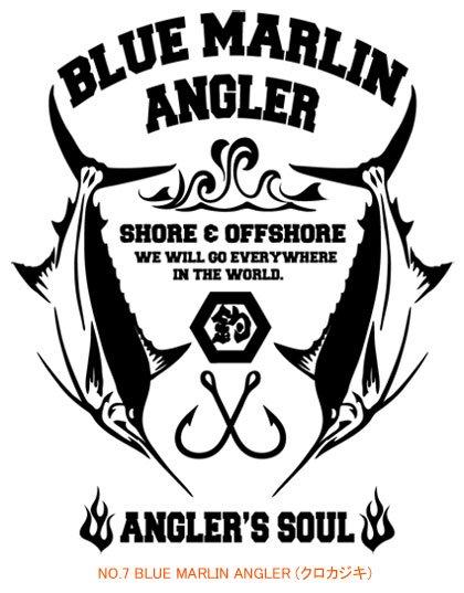 ANGLER'S SOUL フィッシング ジップジャケット / スタイリッシュさを追及したクール&カジュアルなデザイン。10種類から選べる!