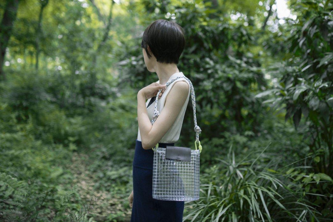 GRID bag(size S)