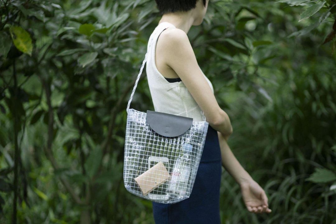 GRID bag(size M)