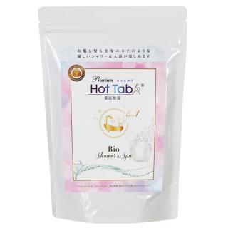 定期購入/毎月15日にお届け プレミアムホットタブ重炭酸湯Bio(100錠入り)