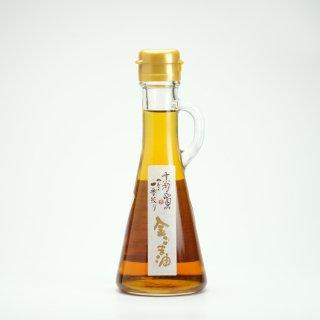 山田製油 金ごま油 120g