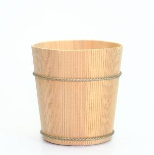 桶屋近藤 吉野杉コップ ロック用