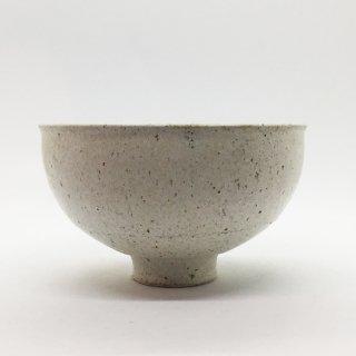 トキノハ 抹茶碗 白