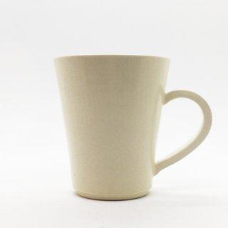 トキノハ shiro-kuroシリーズ マグカップ 白