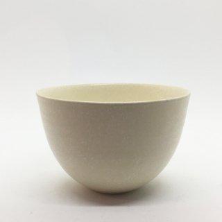 トキノハ shiro-kuroシリーズ 3寸碗 白