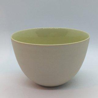 トキノハ brilliant シリーズ Mサイズ碗 黄檗(きはだ)