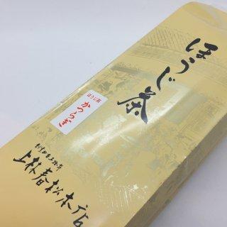 上林春松本店 ほうじ茶 「かつらぎ」200g