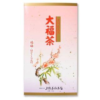 上林春松本店 正月用 大福茶  70g