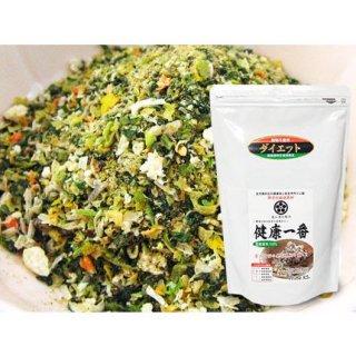 嵐山善兵衛 健康一番 ダイエット