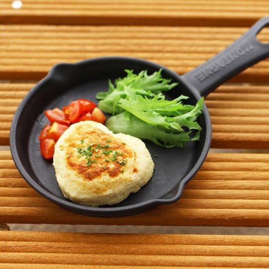 【冷凍】豆腐のチキンハンバーグ
