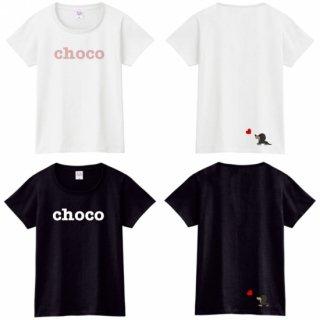 Usisi 18種類の犬種から選べる オリジナルTシャツ レディース
