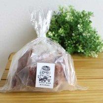 【冷凍】馬肉 赤身 250g(50g×5)
