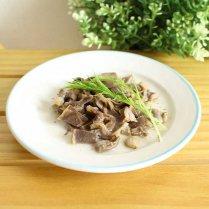 【冷凍】はちきん地鶏の砂肝ボイル 30g/3個セット
