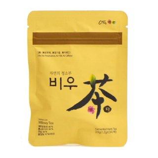 【ネコポス対応】ビウダ茶(空っぽ茶)