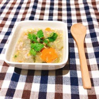【冷凍】わんこ八宝菜