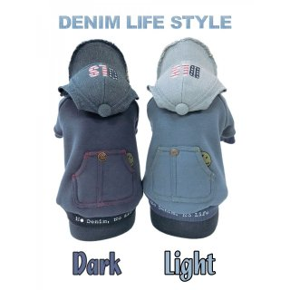 【30%OFF】DLS Denim CAP PK