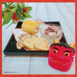 【冷凍】わんこ恵方巻セット