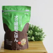 犬の雑穀ごはん 成犬用 鶏肉/アニマルワン