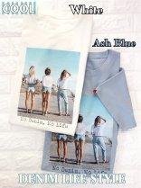 Denim Girl's Tシャツ (オーナー用)