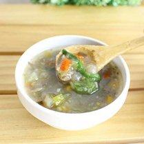 【冷凍】野菜スープ