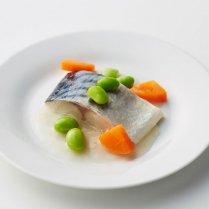 【ネコポス対応】ハロードッグ 鯖のやわらか煮