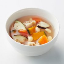 【ネコポス対応】ハロードッグ 野菜たっぷり和風スープ