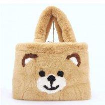 【予約販売】Toy Bear For Carry Bag