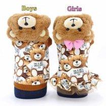 Toy Bear Hoodie