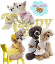 Toy Bear ポシェットメッシュタンク Girls フリルタイプ 涼感加工 ◎2020SS/サーカスサーカス *ネコポス可